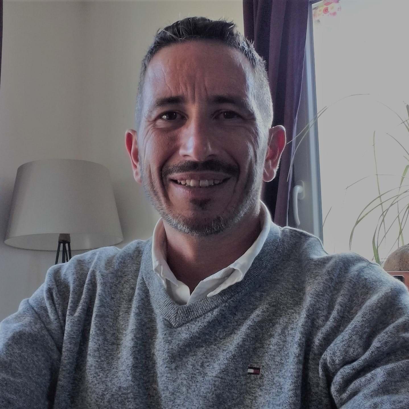 Nicolas M